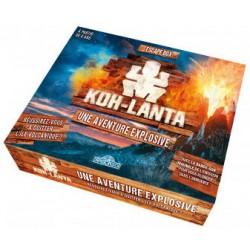 Escape Box - Koh-Lanta Une Aventure Explosive