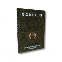 Coriolis - Pack Icône