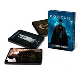 Coriolis - Cartes Icônes