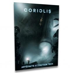 Coriolis - Artefacts & Factech