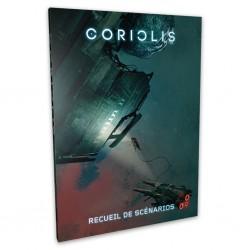 Coriolis - Recueil de Scénarios