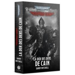 Warhammer 40 000 - Roman La Der des Ders de Cain