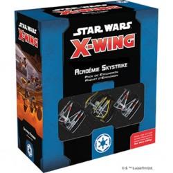 Star Wars X-Wing - Académie Skystrike