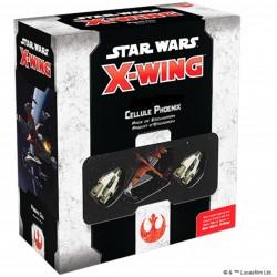 Star Wars X-Wing - Cellule Phoenix