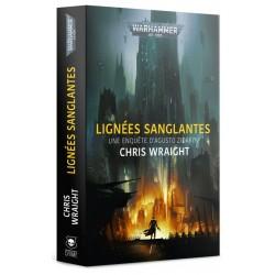 Roman - Lignées Sanglantes - Chris Wraight