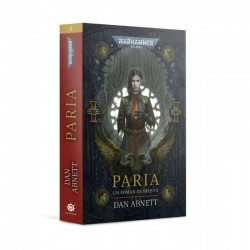 Paria - Bequin tome 2 - Dan Abnett