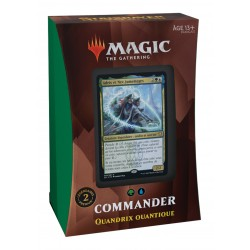 Magic - Commander Deck - Adrix et Nev, jumelages