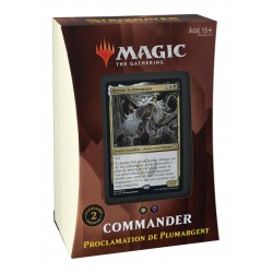 Magic - Commander Deck - Breena, la démagogue