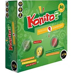 Konito - Edition 10 ans