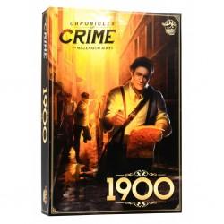 Chronicles of Crime Serie Millénaire - 1900