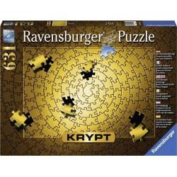 Puzzle 631pièces - Krypt Gold