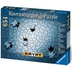 Puzzle 654 pièces - Krypt Silver