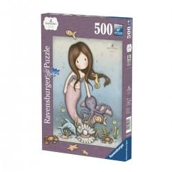 Puzzle 500 pièces - So Nice to Sea You