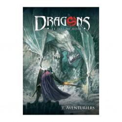 Dragons - Livre de Base