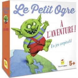 Le petit Ogre - À l'Aventure