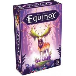 Equinox (Boite Pourpre)