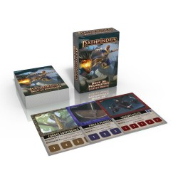 Pathfinder - Deck de Poursuites