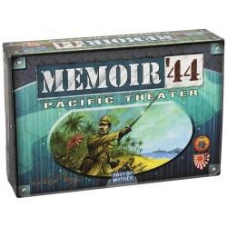 pacifi theater pour le jeu memoire 44
