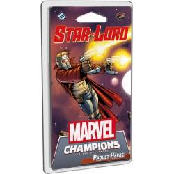 Marvel Champions : Star Lord