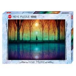 Puzzle 1000 pièces - New Skies