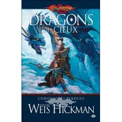 Dragonlance : Dragon des cieux