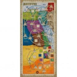 Concordia - Crète et Egypte