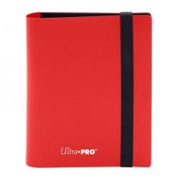 Pro binder Apple red - Petit format
