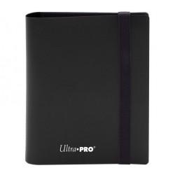 Pro binder Jet black - Petit format