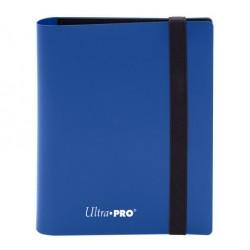 Pro binder Pacific blue - Petit format