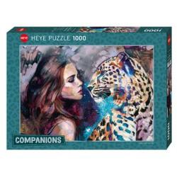 Puzzle 1000 pièces - Companions - Aligned Destiny