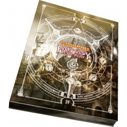 Warhammer - Livre de base édition Limitée