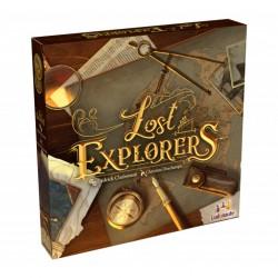 Lost Explorers