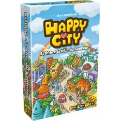 Happy City + carte bonus