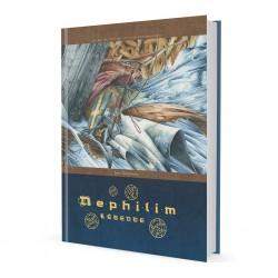 Nephilim Légende : Les Templiers