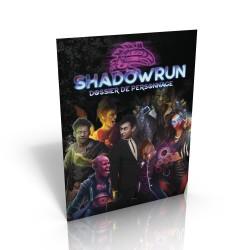 Shadowrun 6 - Dossier de personnage