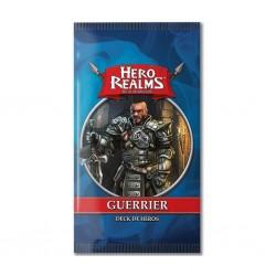 Hero Realms - Deck de Héros - Guerrier
