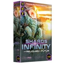Shards of infinity - Reliques du futur