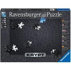 Puzzle 736 pièces - Krypt Noir