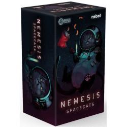 Nemesis - Extension Space Cats