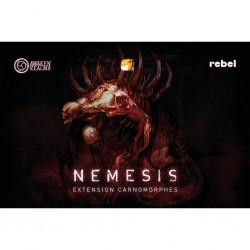 Nemesis - Extension Carnomorphes