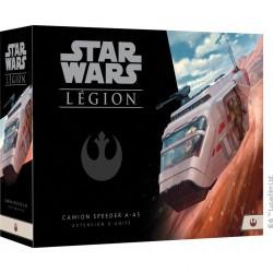 Star Wars Legion - Camion Speeder A-A5