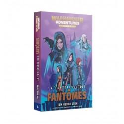 Warhammer Adventures - La forteresse des Fantômes