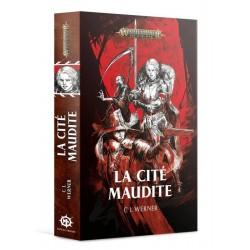 Warhammer - La cité maudite