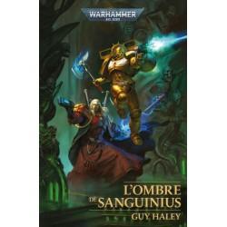 Roman Warhammer 40 000 - L'ombre de Sanguinius (Roman des Blood Angels)