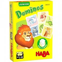 Dominos Safari Junior