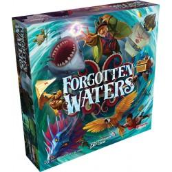 Forgotten Waters (précommande Septembre)