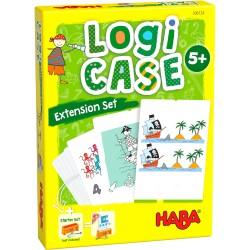 Logicase - Extension Pirates