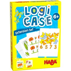 Logicase - Extension Nature