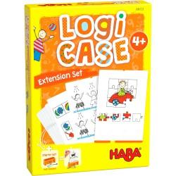 Logicase - Extension Vie Quotidienne