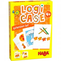 Logicase - Extension Animaux